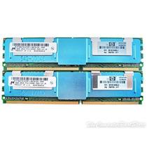 495604-b21 64gb (8x8gb) Pc5300f Ecc Fb-dimm Sdram 398709-071