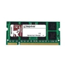 Memória 2gb Ddr2-667mhz Pc5300 P/ Notebook - 2gb Kingston