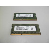 Memoria Samsung Notebook 2gb Pc3-10600 1333mhz Pc3-8500 Ddr3