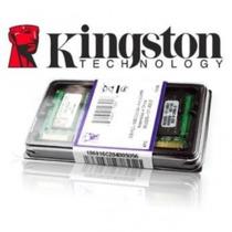 Memoria Notebook 2gb Ddr2 667 Kingston 1 Linha Apple Mac