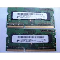 Memória Smart 2gb Ddr3 1rx8 Pc3 10600s 1333mhz Mac