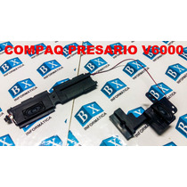 Par De Alto Falantes Hp Compaq Presário V6000