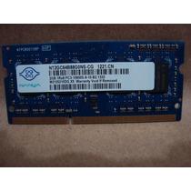 Memoria Ddr3 - 2gb Notebook Acer Aspire E1 - 571 - E1 - 531