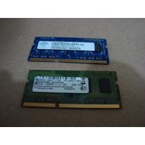 Memoria 4gb Ddr3 Notebook Acer Aspire E1 - 571 - E1 - 531