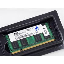 Memoria Note Smart 1gb Ddr2 667mhz 5300 Sg564288fg8nzil-z4