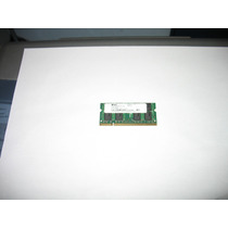 Memoria Notebook Hp 1gb Smart Pc2-5300s-555-12-a3