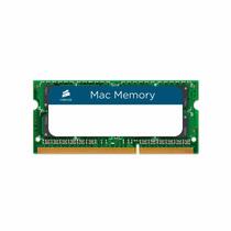 Memória Sodimm Notebook 8gb/1600 12800 Mac Corsair