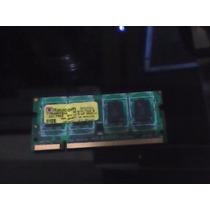 Memória Ddr2 1gb Original Itaucom Pc5300 Sodimm