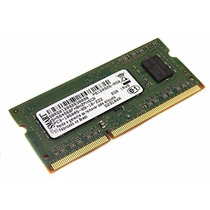 Pente De Memória Notebook Smart Ddr3 2gb Frete Grátis