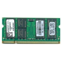 Memoria Nova P/ Notebook Ddr2 2gb Kingston 800mhz C/garantia