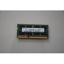 Memoria Ram Notebook Ddr3 4gb Hp Probook 4530s