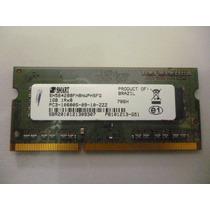 Memoria Hp 1gb 1333mhz Pc3-10600 Ddr3 Sdram Notebook