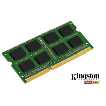 Memoria Notebook Kingston 4gb 1600mhz Ddr3 Cl11 Kvr16ls11/4
