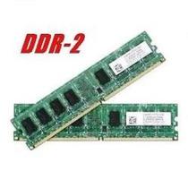 Memória Ddr2 - 1gb 800mhz Kingston Kth-xw4400c6 Frete R$8,00