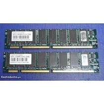Memoria 1gb (2x512mb) Ddr-266 Ecc P/ Servidor - Ts1gdl450r