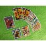 Lote De 22 Cartas Cards , Tazos Wolverine E X-men Elma Chips