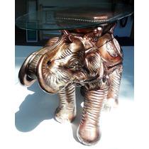 Mesa Criado Mudo Elefante Brinde Exclusivo E Frete Gratis