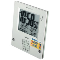 Relógio Casio Mesa Dq950 Temperatura / Humidade Alarme