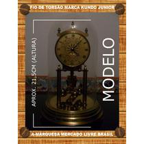 Fio De Torsão Para Relógios 400 Dias Kundo Mod. Junior