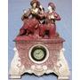 Relógios De Mesa Em Porcelana Nº170