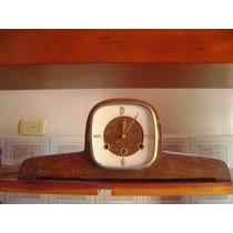 Relógio Antigo Carrilhão De Mesa