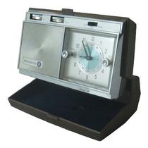 Rádio Relógio Westinghouse (usa)