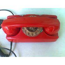 Telefone Antigo Anos 70 (cor Original) P/ Decoração