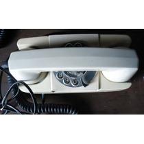 Telefone De Disco Starlite Gte - Não Funciona - Tijolinho