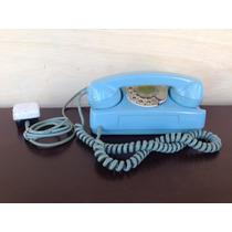 Telefone Starlite Tijolinho Azul (0369)