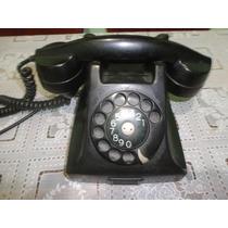 Telefone Erickison De Baquelite