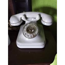 Aparelho De Telefone Standard Electric - Antigo