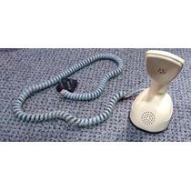 Aparelho De Telefone Ericsson Lm Anos 60 (made In Sweden) .