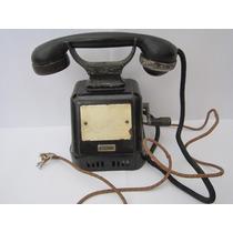 Telefone Ramal Antigo Siemens & Halske Raro