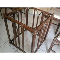 Base Em Apui Med 60x60x74 Altura Pronta Entrega