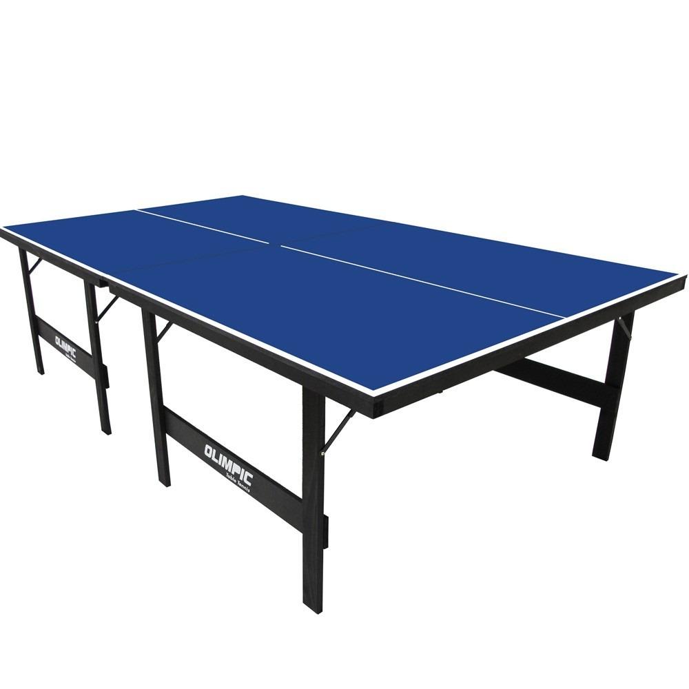 Mesa ping pong t nis mesa oficial 15mm dobr vel olimpic - Mesa ping pong ...