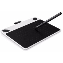 Mesa Digitalizadora Gráfic Tablet Wacom Intuos Draw Ctl-490l