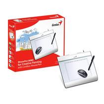Mesa Digitalizadora Genius 31100029101 Mousepen I608x 8x6 5
