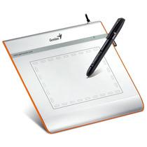 Mesa Digitalizadora Genius Easypen I405x 4x5.5 2560 Lpi Usb