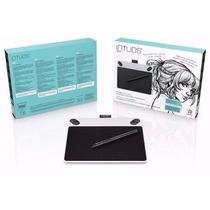Mesa Digitalizadora Tablet Wacom Pen Ctl-480l Intuos