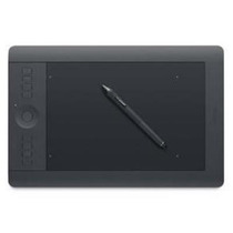 Mesa Digitalizadora Intuos Pen & Touch Medium Pro Pth651l
