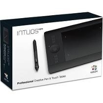 Mesa Digitalizadora Tablet Intuos Pro Medium Pth651