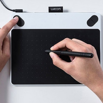 Mesa Digitalizadora Wacom Intuos Draw Ctl-490dw Creative Pen