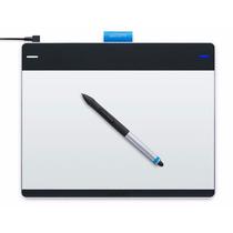 Mesa Digitalizadora Wacom Intuos Medium Cth 680l - Touch