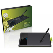 Mesa Digitalizadora Tablet Wacom Bamboo Connect Pen Ctl-470