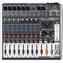 X1222usb Mesa De Som Behringer Xenyx X1222 1222 Usb 1222usb