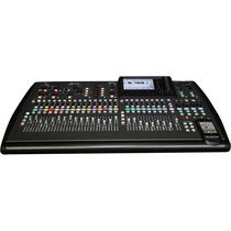 Mesa De Som Behringher Digital Mixer X32 Pronta Entrega Nf