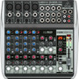 Mesa Behringer Com Efeitos Xenyx Qx1202usb Interface Audio