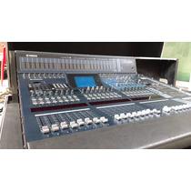 Mesa De Som Digital Yamaha Dm2000 No Case E Nota
