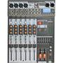 Mesa Soundcraft Sx802fx Usb 8 Canais, 11571