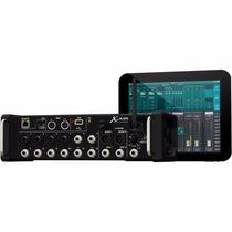 Xr12 Xr 12 Mesa Mixer Digital Interface Placa Som Behringer